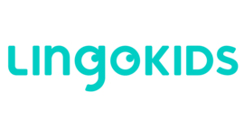 Logotipo de Lingokids