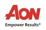 Logotipo de Aon