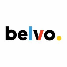 Logotipo de Belvo