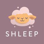 Logotipo de Shleep