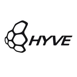 Logotipo de HYVE - The Innovation Company