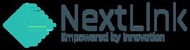 Logotipo de NextLink Solutions