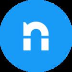 Logotipo de nailted