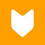 Logotipo de Wefox