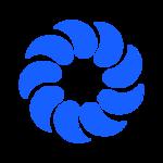 Logotipo de Hopin