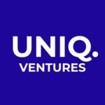 Logotipo de UNIQ VENTURES