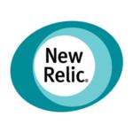 Logotipo de New Relic