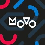 Logotipo de Movo