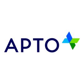 Logotipo de Apto Payments