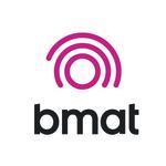 Logotipo de BMAT